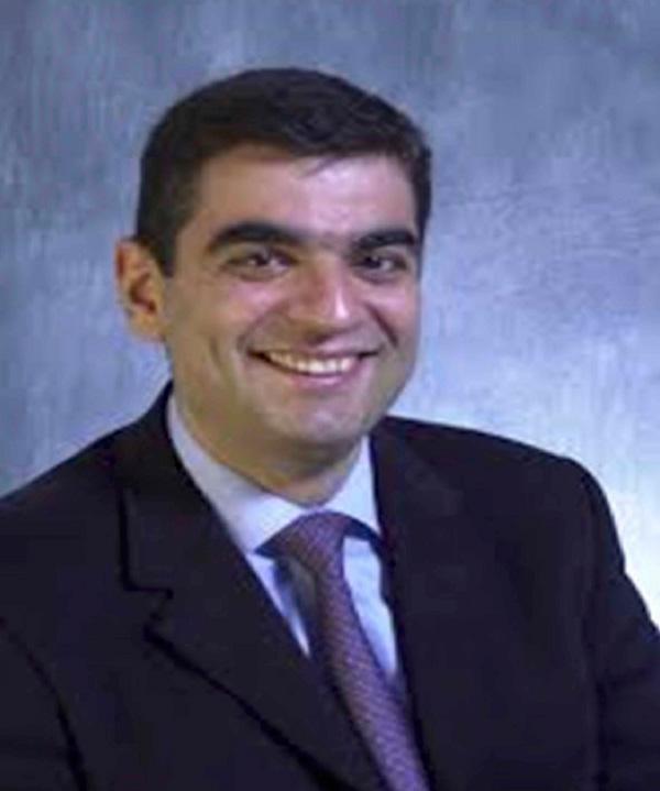 Dr Klearchos A. Kyriakides